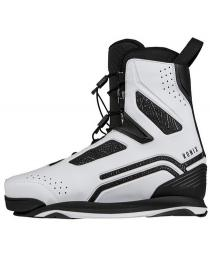 Ronix One Intuition Wakeboard Boots 2019 White Side 1