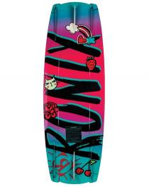 Ronix August Kids Girls Wakeboard 2019 Base
