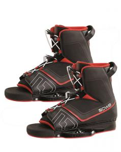 CWB Venza Wakeboard Bindings Mens 2016 XXL Closeout
