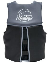 Connelly Mens Classic Neo Life Vest CGA Flex Back 2020 Back