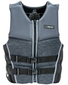 Connelly Mens Classic Neo Life Vest CGA Flex Back 2020