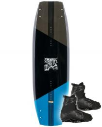 Connelly Dowdy Wakeboard 2020 MD Boots