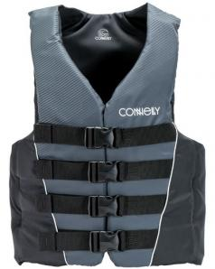 Connelly Mens Promo 4 Belt Nylon Life Vest 2020
