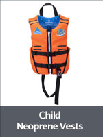 Child Life Vests