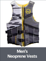 Mens Life Vests
