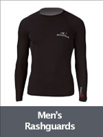 Body Glove Rashguards for Men and Youth