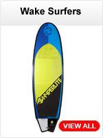 Shop our Wakesurfers